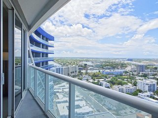 MIA. W 2208- Superior Apartment Two Bedrooms