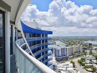 MIA. W 2408- Superior Apartment Two Bedrooms