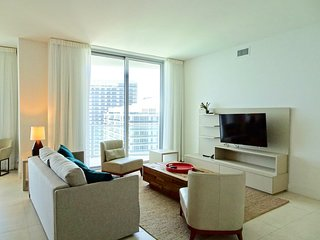 MIA.HD 3903 A - Luxury Apartment Three Bedrooms Pax 12