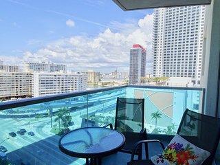 MIA.SOR 12B - Luxury Apartment Two Bedroom 6 pax