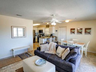 Newly Listed! Sand & SEA-renity island retreat on Navarre Beach