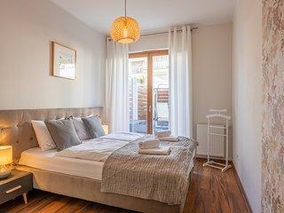 Ambria Apartments Verde