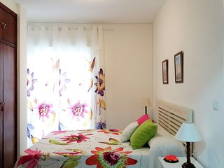 The Very Centre of Seville, Quiet and Comfy, Brand New 1-Bedroom Flat