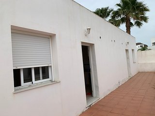 Se alquila apartamento seminuevo en Las Negras