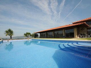 3 bedroom Villa with Pool, Air Con and WiFi - 5818056