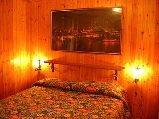 room on the 1st floor