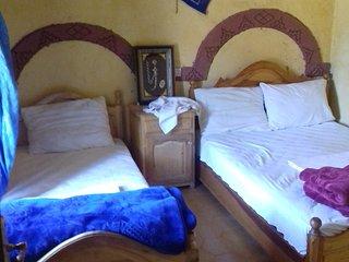 Merzouga hostel