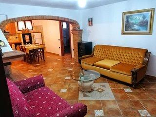 Appartamento Funtanas