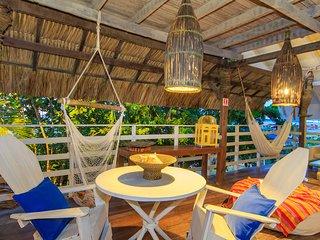 Beach relax house ¡perfect for groups!