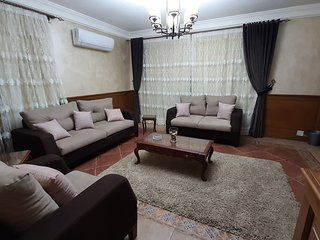 Nasr city villa