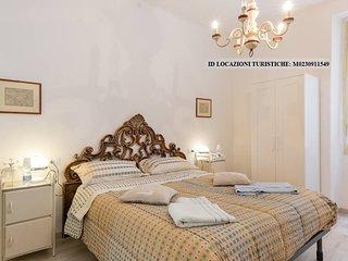 La Scala /=\  appartamento nel cuore di Verona antica