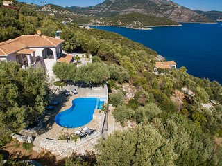 Villa Sophia (GLF100)