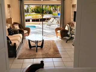 JoyKey Waterfront,Pool,Kayak,PaddleBrd,OceanAccess BoatDock,5min2BeachStadiumPGA