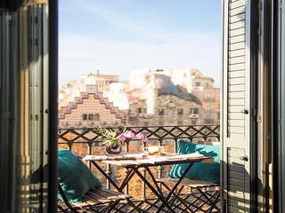Luxury***** Apartment GODÓ Paseo de Gracia - Casa Batlló