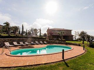 Villa dei Tramonti