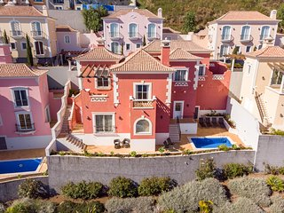 3 bedroom Villa with Pool and WiFi - 5818097