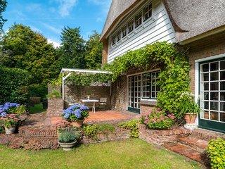beautiful & quiet house on Hoorneboegse Heide