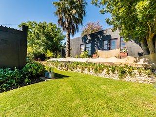 Stellenbosch Gardens Clivia House