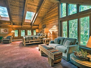 NEW! Snowmass Village Home w/Deck - Near Lifts!