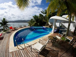 11 Suites Mansion in Guaruja