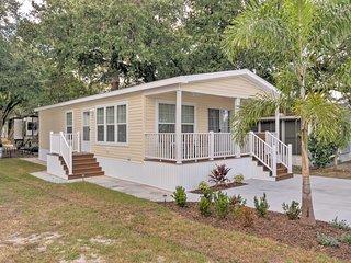 NEW! Sun n Fun Resort Home w/Community Amenities