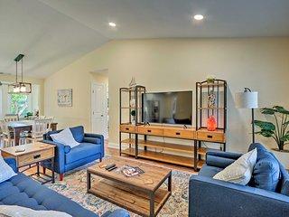 NEW! Sea Pines Resort Home w/Deck - Drive to Beach