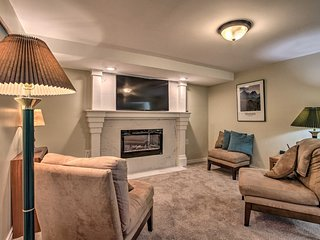 NEW! Dwtn Helena Apt, Walk to Dining + Attractions