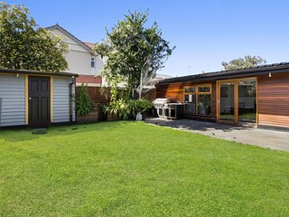Renovated House w Granny Flat in Funky Footscray