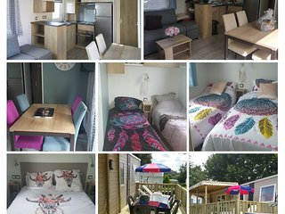 Emplacement 33 Litteau camping S...U  4* familial