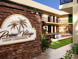 PRIME VILLAGE COZUMEL te ofrece hospedaje en la bella Isla de Cozumel