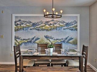The Mountain Suite at Killington: NEW! Luxury suite sleeps 10 - Condo