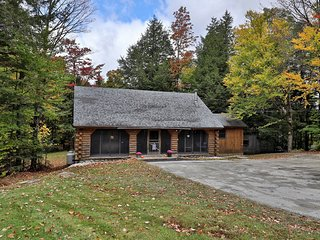 The Zack Family Cabin, 3BR/2BA perfect family getaway! - House