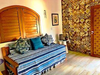 Apartamento no Centro da vila de Jericoacoara