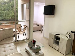 Luxury Apartment Medellin