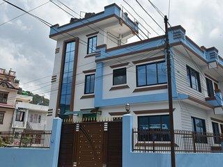 Nagarjun Eco Homestay