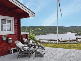 Nice home in Vegårshei w/ 3 Bedrooms (N34614)