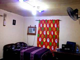 All Ensuite Apartment with Free WiFi and Stable Electricity
