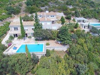 Stone House Dingač- Villa Bella