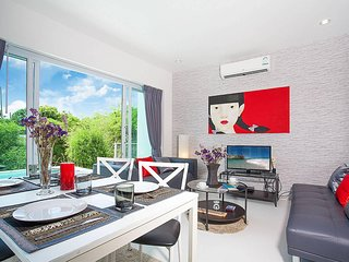 Chaweng Design Villa No.7   2 Beds Private Pool Koh Samui