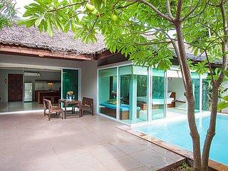 1 Bedroom + 1 Bath Villa - ********