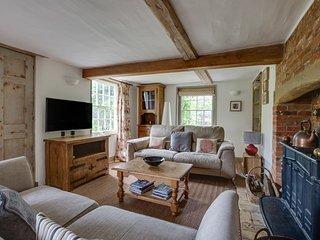 Dressmaker's Cottage