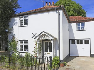 Satis Cottage