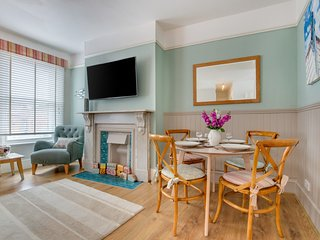 Southwold Gallery Apartment