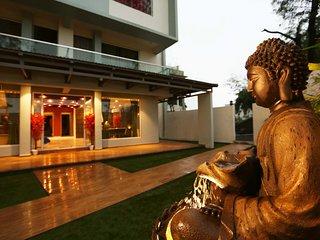 Zen Villa by Shiloh Stay