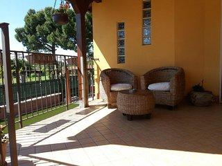 Nice apt in Castelnuovo del Garda