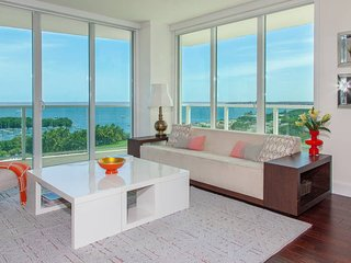 Coconut Grove Residences by Miami Vacation Rentals - Aria 1002-2 . 1/1.5