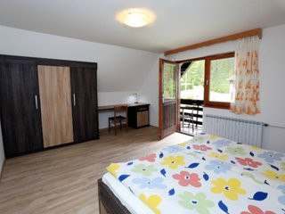 (More than) Apartment Svenšek near Bohinj lake