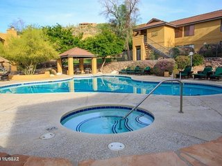 Beautiful Catalina Foothills Vacation Rental (Minimum 30 Day Leases)