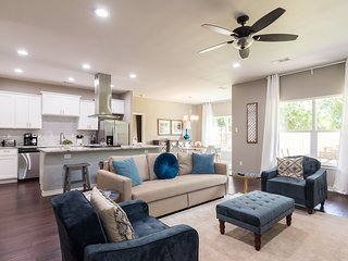 MARVELOUS 3 BED/2BATH | BY BISHOP ARTS | DOWNTOWN | DALLAS TEXAS