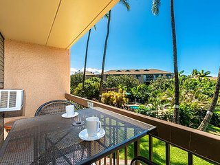 Maui Vista #2-210 Remodeled,  Near Pool and Tennis Court, Close to Beach